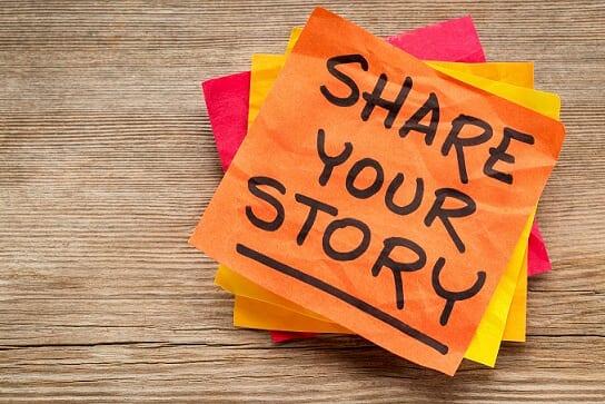 O que é o Storytelling