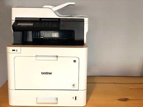Impressora Eureka